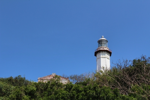 Cape Bojeador Lighthouse (Burgos Lighthouse)