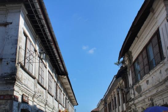 Calle Crisologo (Vigan)