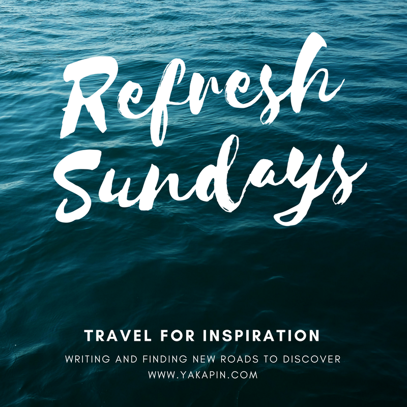 Refresh Sundays
